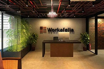 Workafella - Goregoan